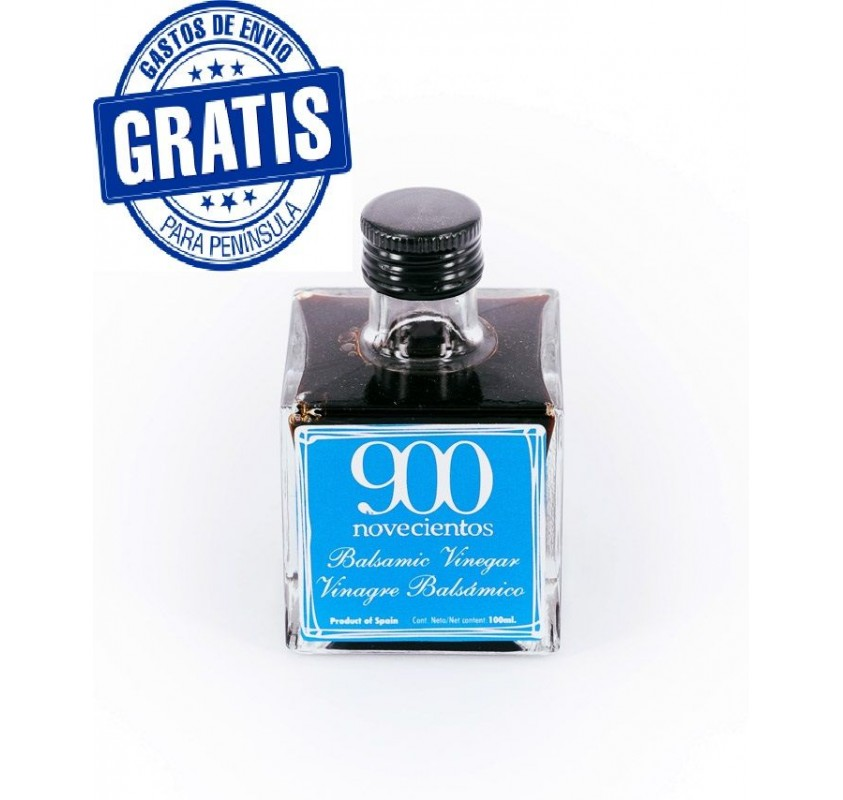 900 Vinegar. 100 ml X 12.