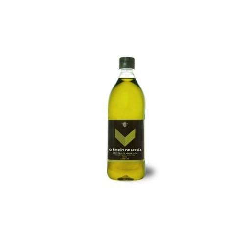 Señorío de Messia. Picual Olive oil. 1LX15