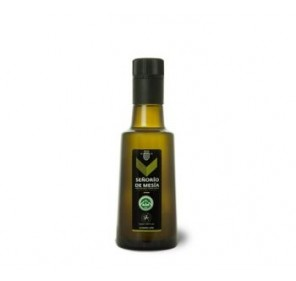 Señorío de Messia. Picual Olive oil. 250 ml bottleX15