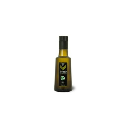 Señorío de Messia. Picual Olive oil. 250 ml bottleX15