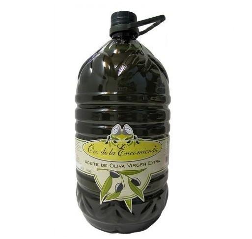 Oro de la Encomienda. 5 litros