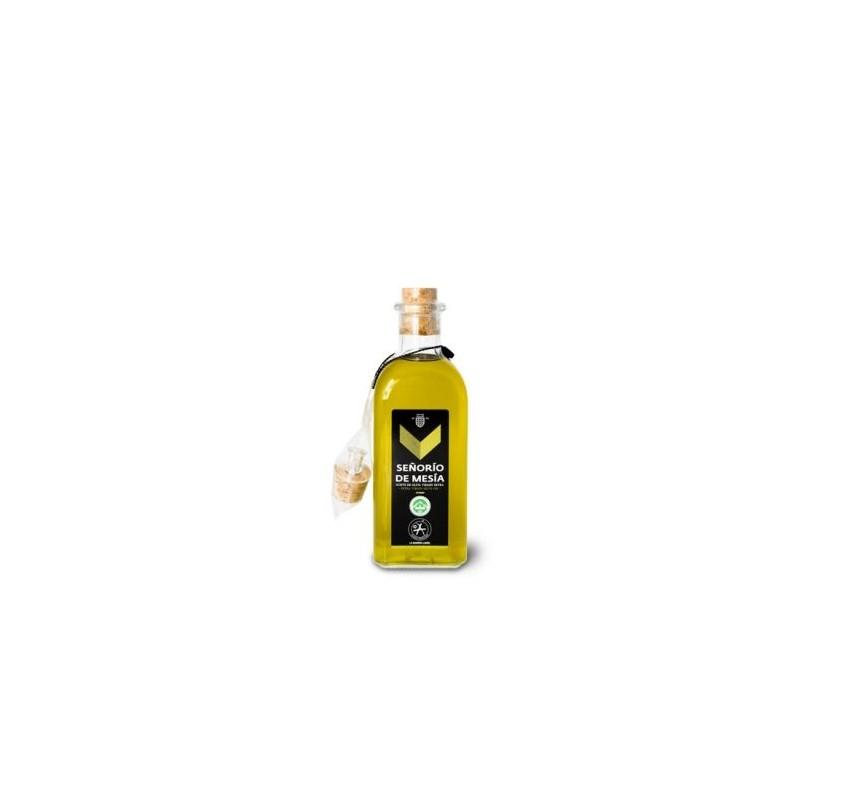 Señorío de Messia. Picual Olive oil. 500mlX15.
