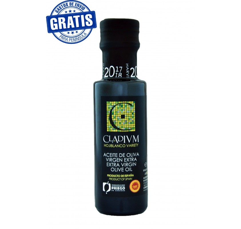 Cladium. Caja de 24 botellas de 100 ml.