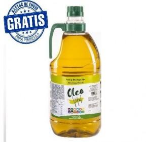 AOVE Oleo Vital ecológico. Formato PET