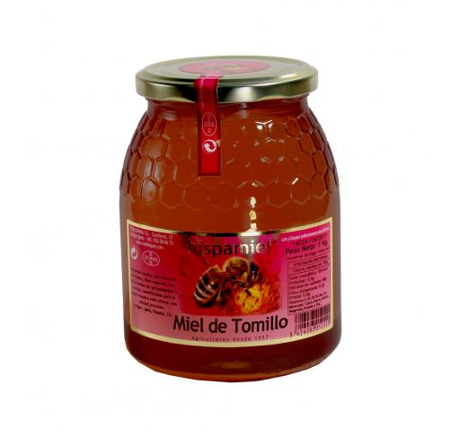 Miel de Tomillo. 1 k