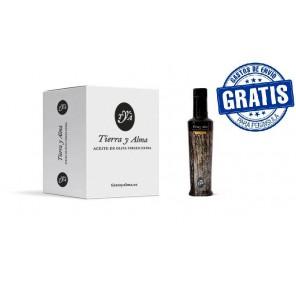 Tierra y Alma Coupage. Box of 12 bottles.