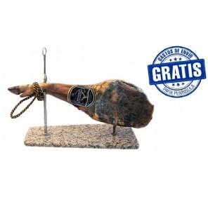 100 % Iberian acorn-fed pork shoulder. Agroibérica de Pozoblanco.