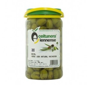 Okal Olives. 700 grs.