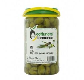 Aceituna Okal, 1,1 kg