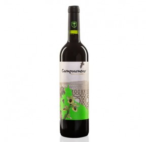 Red wine Campoameno