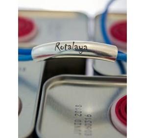Rotalaya. Kit Modigliani. Lata 4x500ML