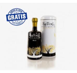 Baeturia. Variedad Morisca. Caja de botellas 6x500ml. Edición limitada