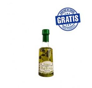 Baeturia flavored with Orégano. Caja de 12 botellas.