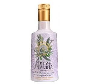 Extra virgin olive oil Montes de Andalucía Premium Royal. EVOO 500 ml