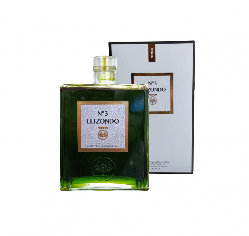 Elizondo N.3. 1 Litro