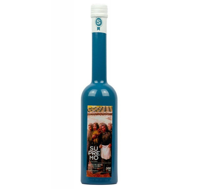 Supremo variedad Favolosa. 500 ml.