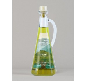 Valdesencia. Aceite de oliva Picual. Jarra de 500 mL