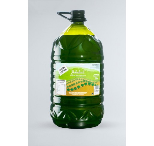 Jabalcuz early harverst. 5 liter