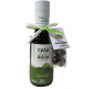 Casa del agua. Picual olive oil 250 ml with chocolate olives.