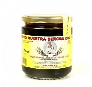 Miel de Caña. 460 gr.