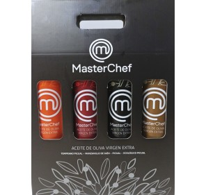 Case Oils Masterchef.