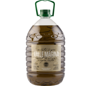 Magina Valley. 3 x 5 liter box.