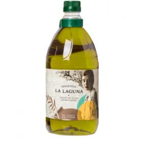 Hacienda La Laguna. Senso Limited Picual. Early Harvest. Box of 6 x 500 ml.