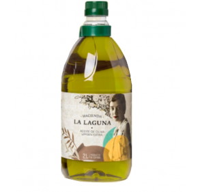 Hacienda La Laguna. Garrafa 2 Litros.