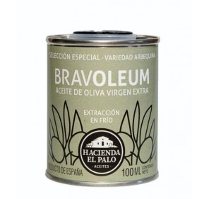 Bravoleum. Special Selection. Arbequina variety 100 ml.
