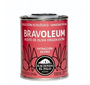 Bravoleum. Special Selection. Nevadillo Blanco variety 100 ml.