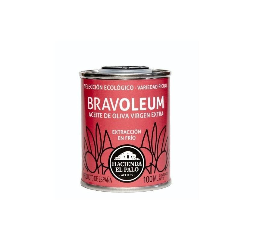 Bravoleum. Special Selection. Nevadillo Blanco variety 100 ml.
