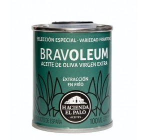 Bravoleum. Special Selection. Frantoio variety 100 ml.