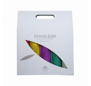 Bravoleum. Special Selection. Quintuple Case of 5 x 500 ml.