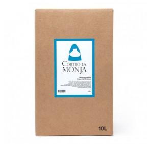 Cortijo la Monja. Aceite de oliva virgen extra. Box 10L. Especial Guisos.