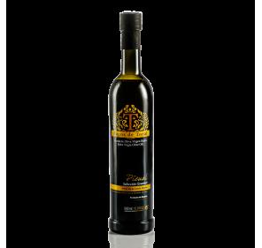 Pagos de Toral. Aceite de oliva Picual. 500 ml. Caja de 6 unidades