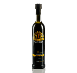 Pagos de Toral. Picual Olive oil. 500 ml