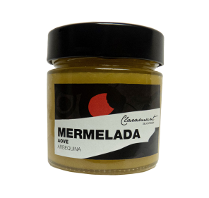 Claramunt. Arbequina EVOO Jelly 200 gr.