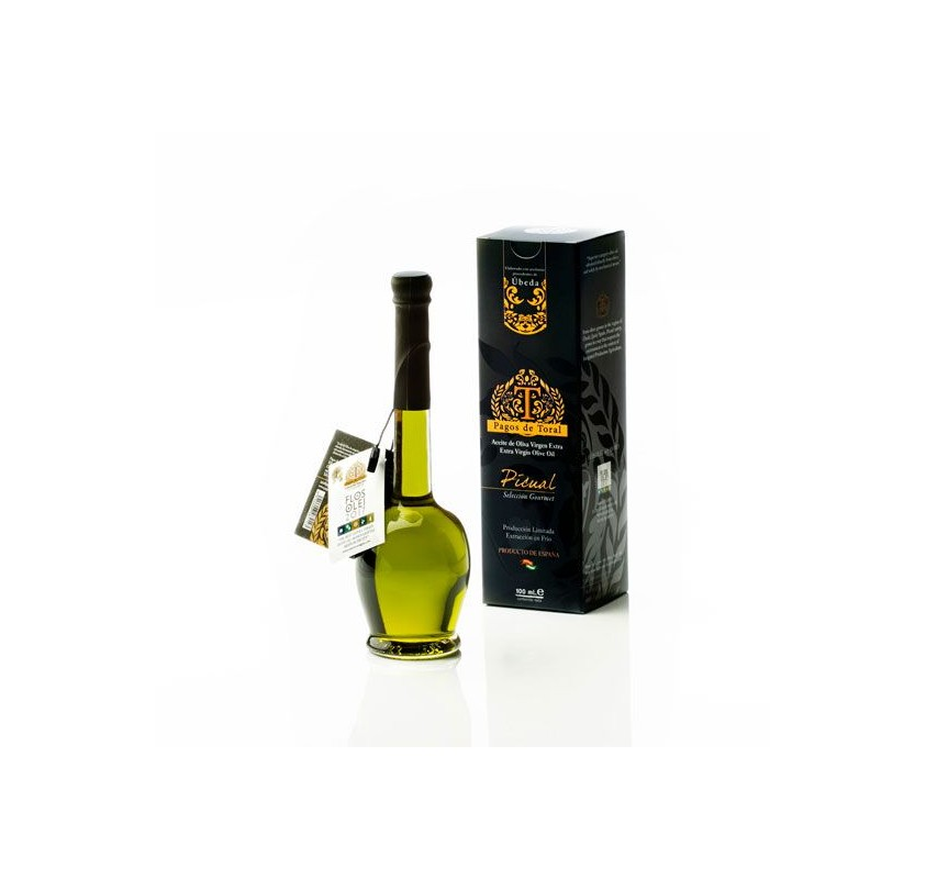 Pagos de Toral. Box of 6 cases with 500 ml bottle.