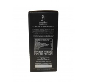 Tuccioliva. Aceite de oliva Virgen Extra. Bag in Box 2 Litros.
