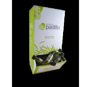 Padilla 1808. EVOO Miniatures. Box of 100 x 25 ml.