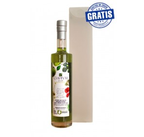 Cladivm Novello. Hojiblanco with Case. Box of 12 bottles of 500 ml.