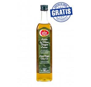 García Morón. Marasca AOVE Picual. Box of 12 bottles of 750 ml.