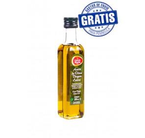 García Morón. Marasca AOVE Picual. Caja de 15 botellas de 250 ml.