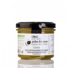 Jalea Bio AOVE Oleocampo Premium.Caja de 36 x 100 gr.