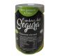 Semi-cured goat cheese. Cumbres del Segura.