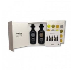Melgarejo Pack 2 Aceites