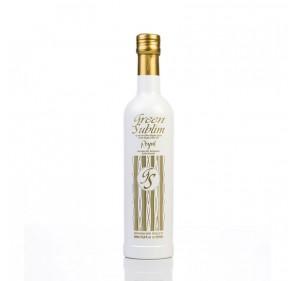 AOVE Royal Green Sublim. Caja de 3 botellas de 500 ml.