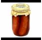 Chorizo serrano en aceite de oliva virgen extra. 8 x 530 gr.