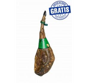 Ham of fodder of Iberian field