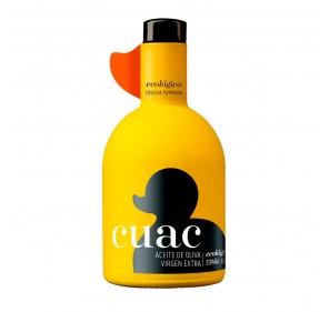 Ecological EVOO Cuac. 500 ml.